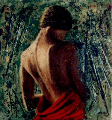 mujer, Josep Lacreu