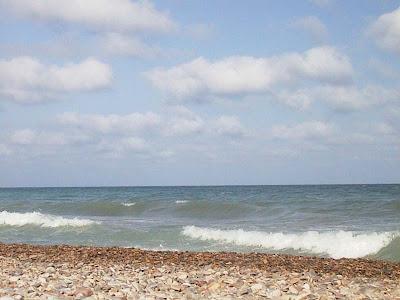 Corinto, mi playa