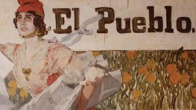 Diario El Pueblo, Sorolla