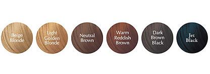 natural hair dye options