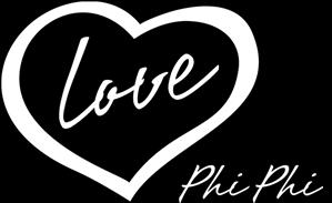 Love Phi Phi