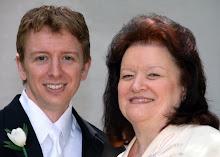 John and Mom