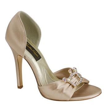 shoes 6 - Pudra Rengi Ayakkab�lar