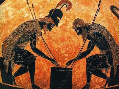achilles greek mythology symbols pictures according to feng