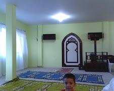 Masyid Al-Naim