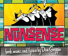 NUNSENSE by the Attic Ensemble at the Barrow Mansion