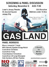 Gasland | Film Screening and Panel Discussion at the Loew's
