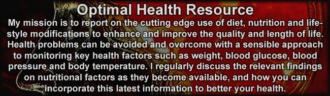 Optimal Health Resource