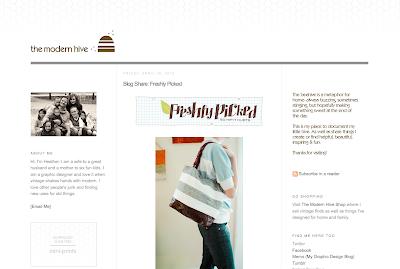 Blog: The Modern Hive