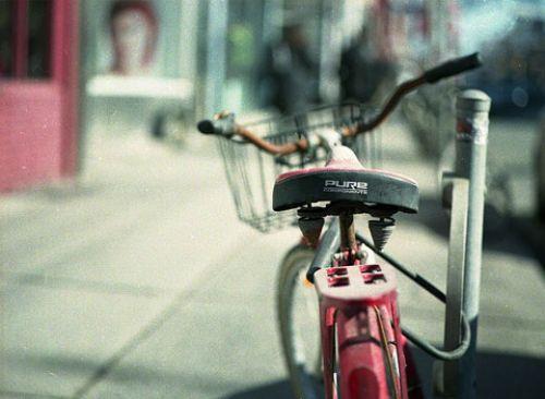 Coleções: Bicicletas