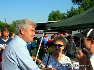 Tom Emmer (photo: North Star Liberty)