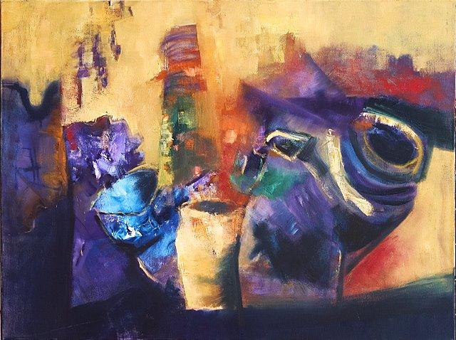 Pintura nº 9