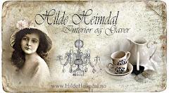 HILDE HEIMDAL