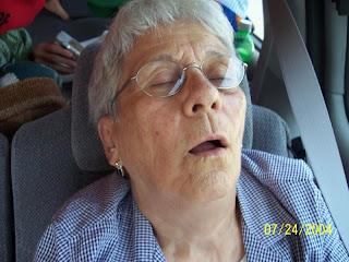 Nanna naps