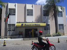 Agência Banco do Brasil