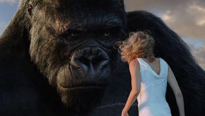 King Kong - Best Movies 2005