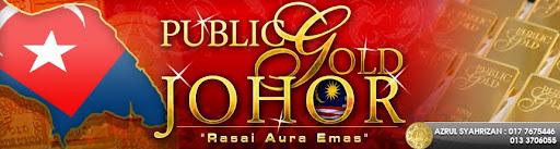 Public Gold Johor