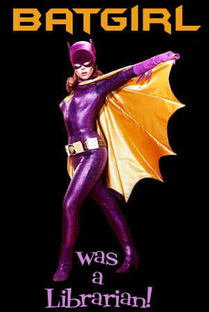 BATGIRL