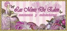 Las Minis de Eden- Español