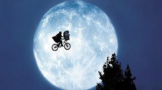 fotografias de E.T