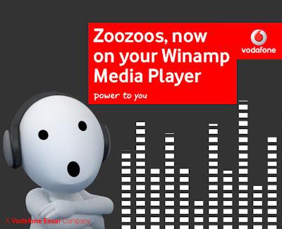 pepua personalizacion winamp media player descarga
