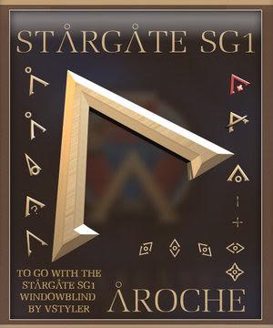 Plantilla Stargate para CursorFX -Descarga- Personalizacion y Seguridad