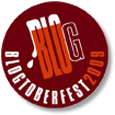 Blogtoberfest 2009
