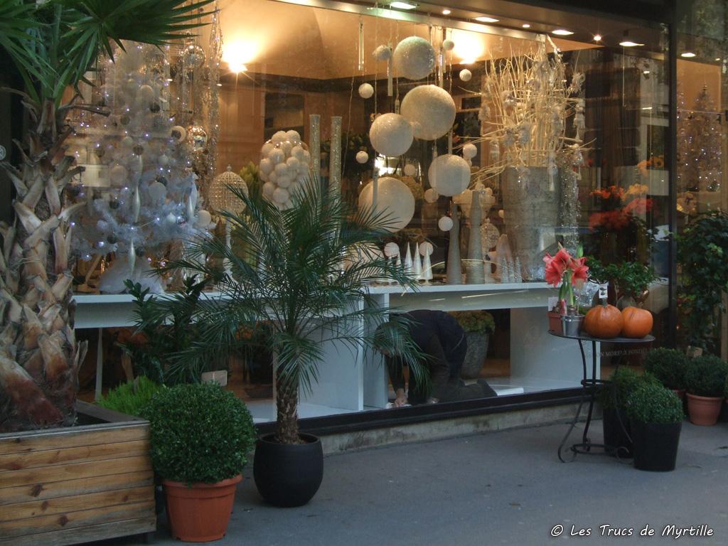 #AE741D Le Journal De Myrtille: Octobre 2010 6135 decoration de noel vitrine magasin 1024x768 px @ aertt.com