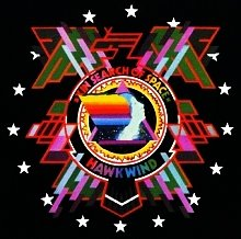 Hawkwind: the cosmic test!