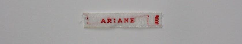 De draad van Ariane