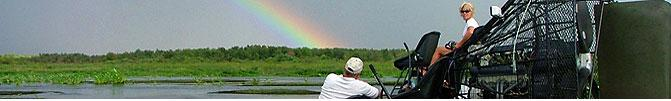 "In Loving Memory of ""Robert L. Marquis"" The Angel of the Everglades 1929-2009"