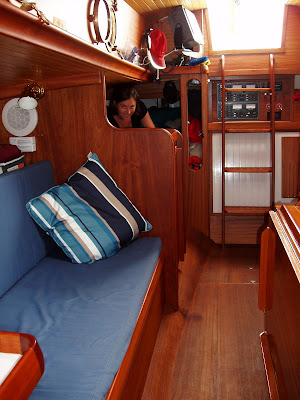 Robert: How To Build Boat Interiors How to Building Plans