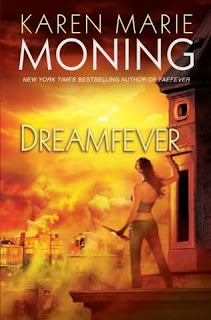 Dreamfever by Karen Marie Moning