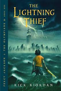 The Lightening Thief