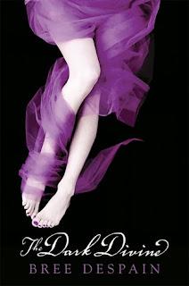 The Dark Divine by Bree Despain