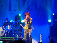 Paramore Concert