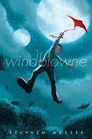 Windblowne book cover