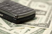 Make Money With Your Cell Phone
