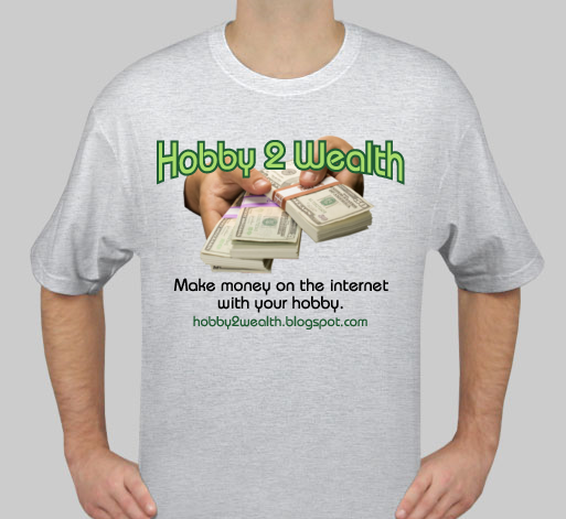 Design and sell t shirts with custom ink hobby 2 wealth for Create and sell t shirts online