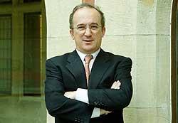 Santiago Muñoz Machado,Abogado,Catedrático de Derecho Administrativo y ganadero de Jaralta