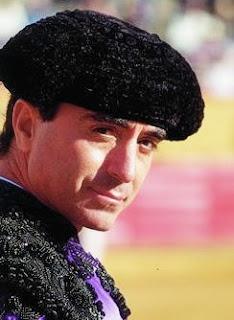 Ortega Cano podría torear en Jaén el Domingo de Ramos
