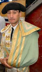 David Gil,Torero de Linares