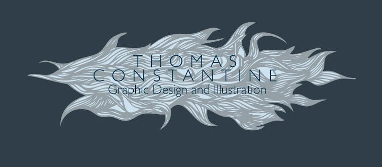 Thomas Constantine Design