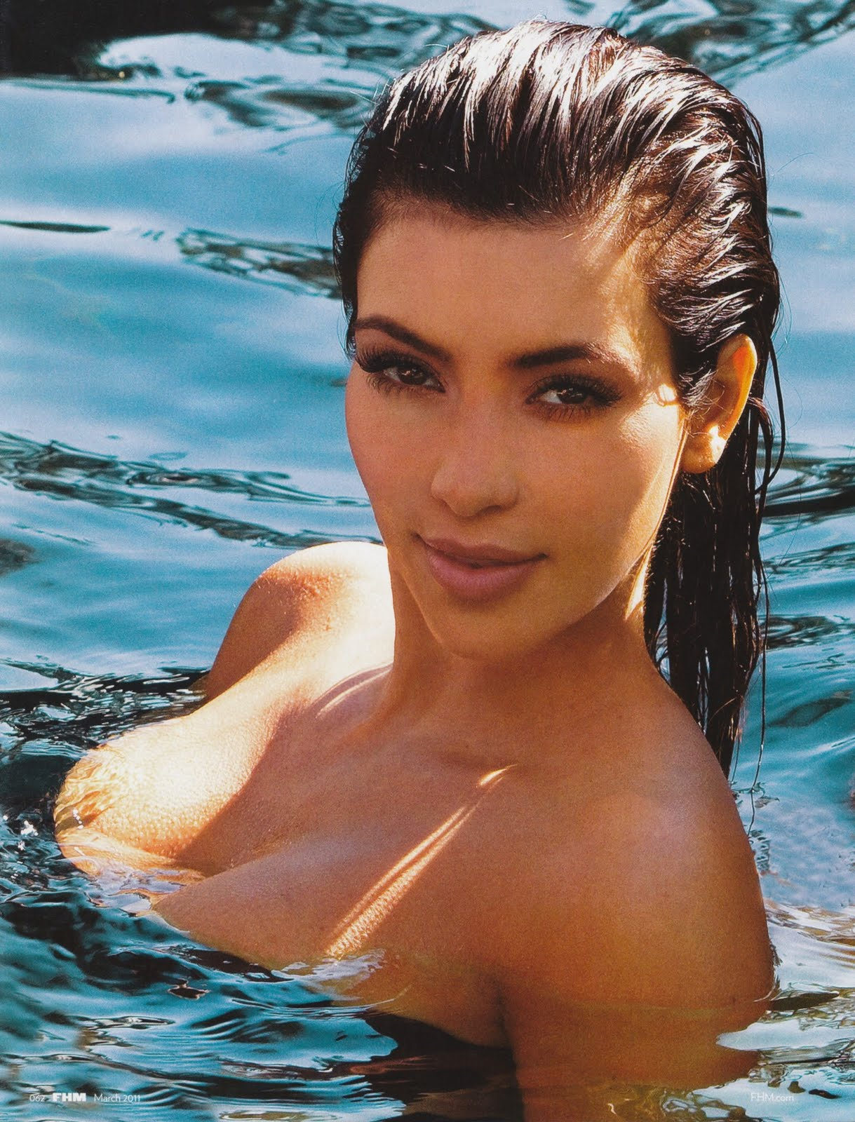 Kim Kardashian photos