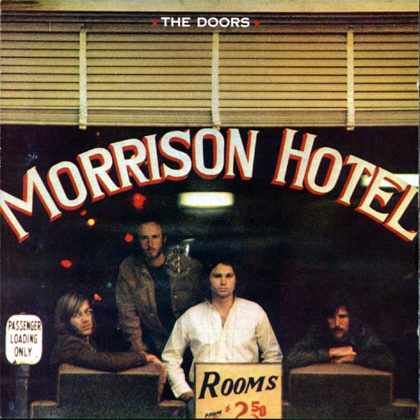 A pedido de chicharito... The doors