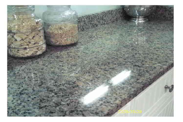 Granite Countertops Lowes Reviews : Sensa Granite Counter tops Product Review