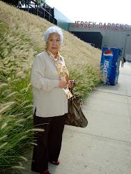 Mamá Paquita en Nueva Jersey