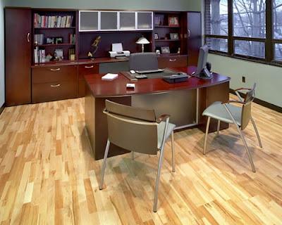 director room office design