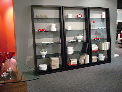 Eileen Shelf Furniture From DBI USA