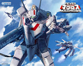 ROBOTECH THE MACROSS SAGA